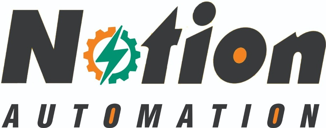 Notion  Automation